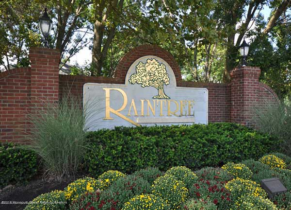 Raintree New Jersey West Freehold